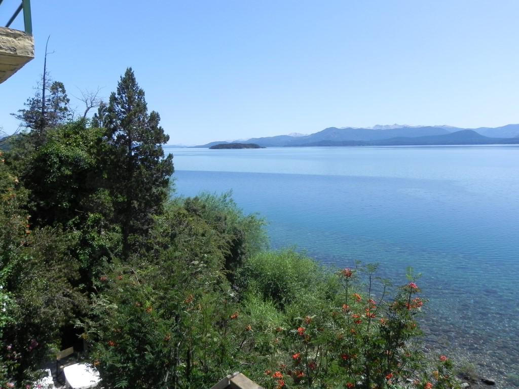 Foto Casa en Alquiler en  San Carlos De Bariloche,  Bariloche  Av. Bustillo  al 5200