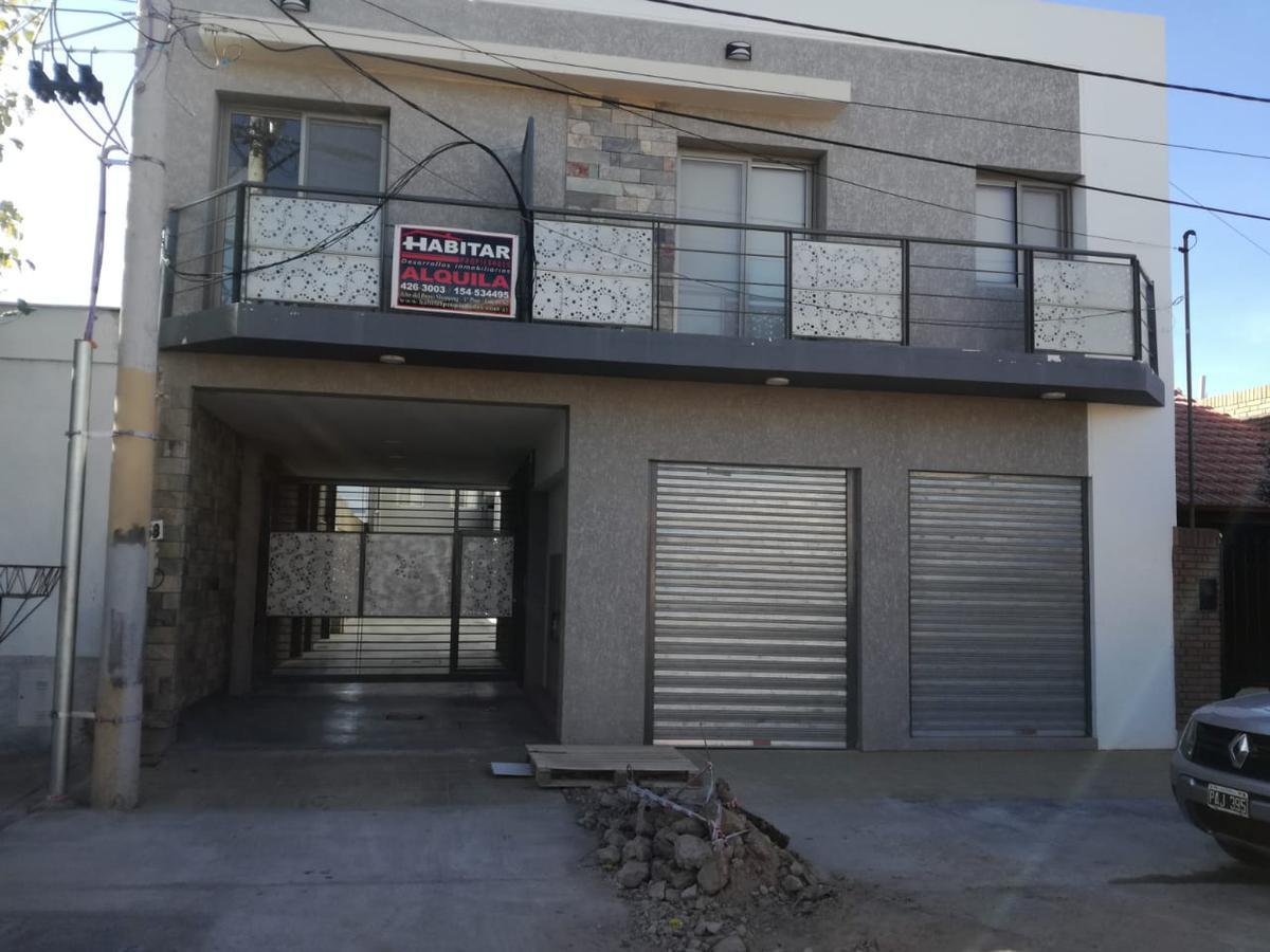 Foto Departamento en Alquiler en  Capital ,  San Juan   Cerca Teatro del Bicentenario, Centro Civico!!Segundino Navarro 458