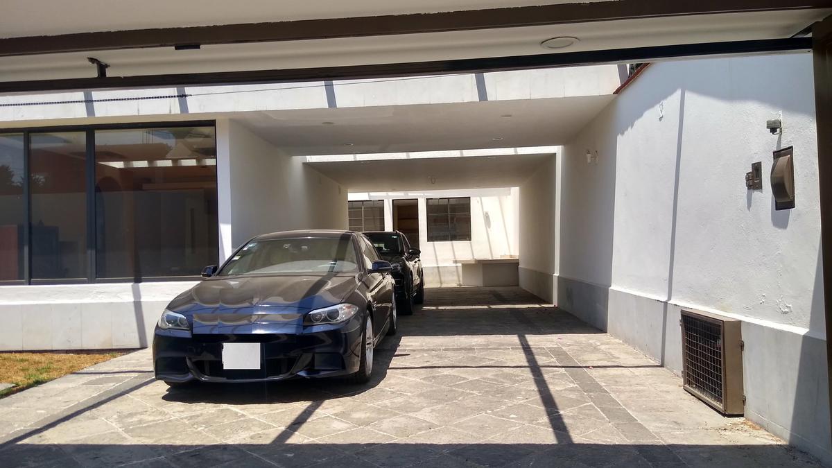 Foto Casa en condominio en Venta en  San Carlos,  Metepec  Casa en Venta en Club de Golf San Carlos Metepec