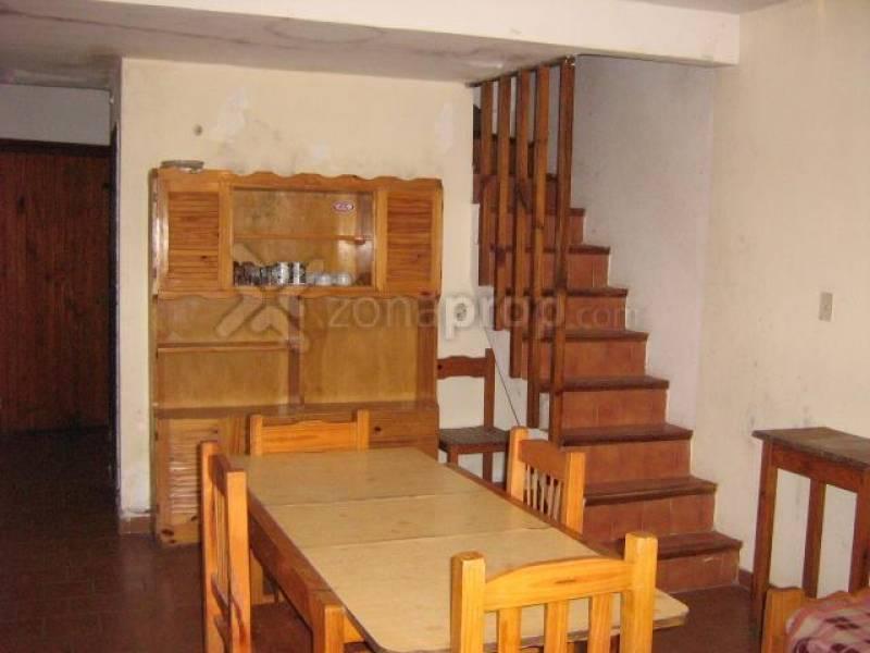 Foto Casa en Venta en  San Bernardo Del Tuyu ,  Costa Atlantica  Santiago Del Estero 3300 100