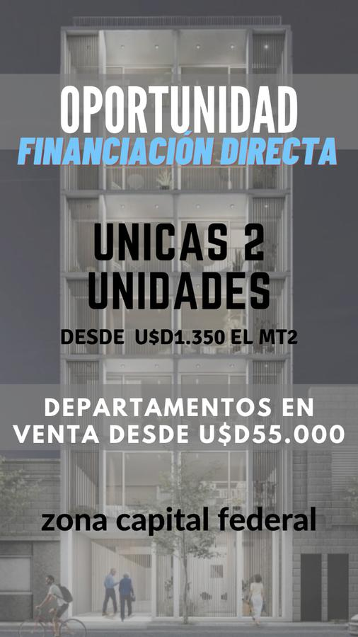 Foto Departamento en Venta en  San Cristobal ,  Capital Federal  Constitución al 2200