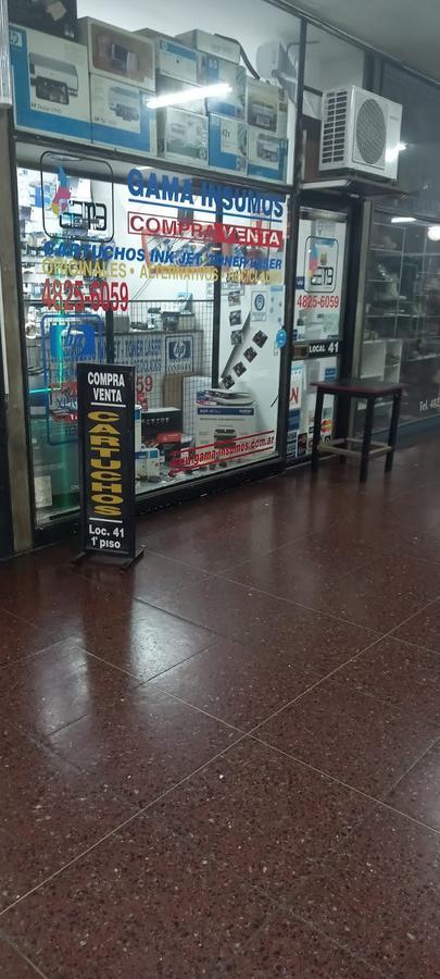Foto Local en Venta en  Barrio Norte ,  Capital Federal  AV. SANTA FE al 2400