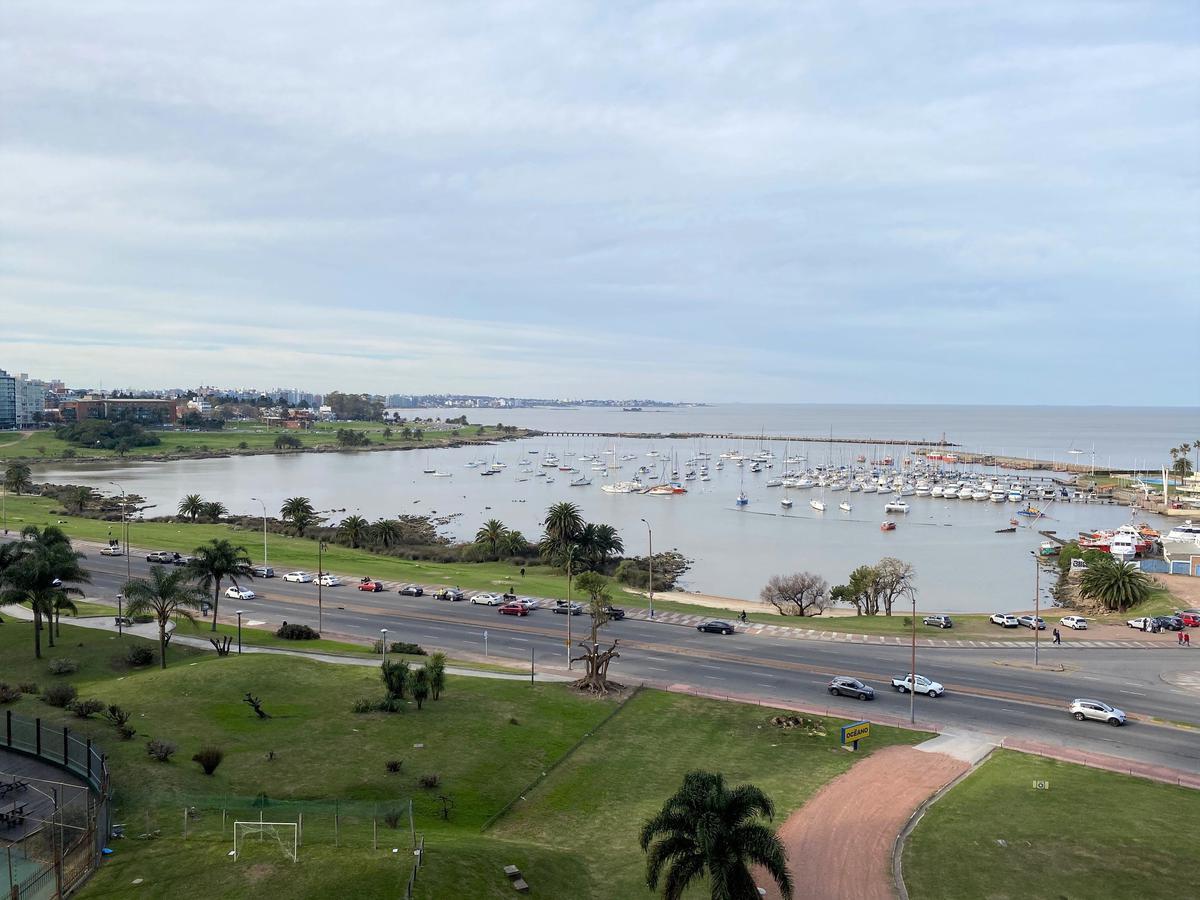 Foto Apartamento en Venta en  Puerto Buceo ,  Montevideo   Av. Luis A. de Herrera al 1000
