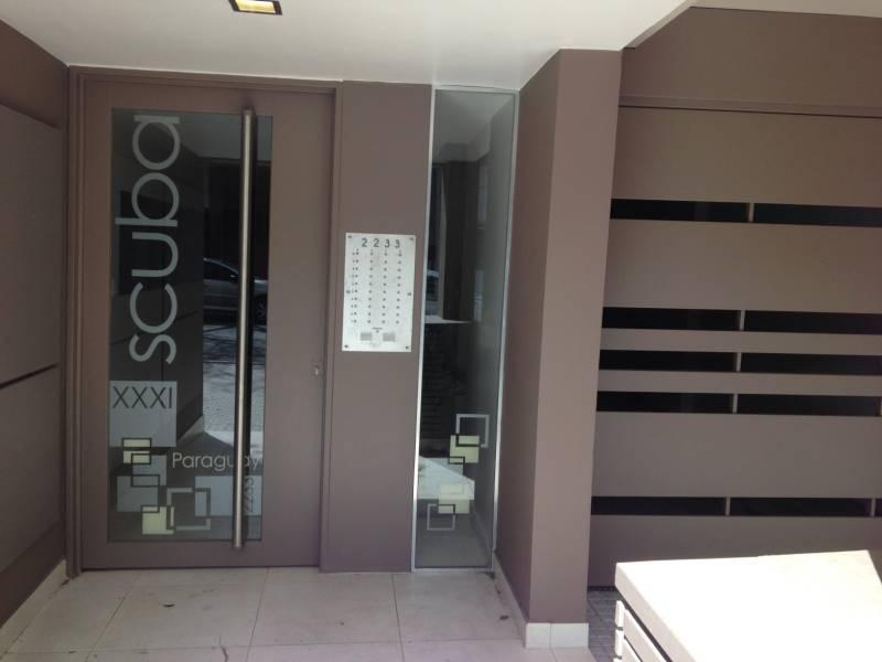 Foto Departamento en Alquiler en  Centro,  Rosario  Paraguay al 2200