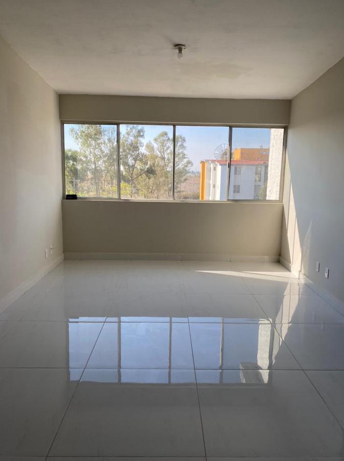 Foto Departamento en Renta en  Unidad habitacional El Vergel,  Salamanca  VERGEL