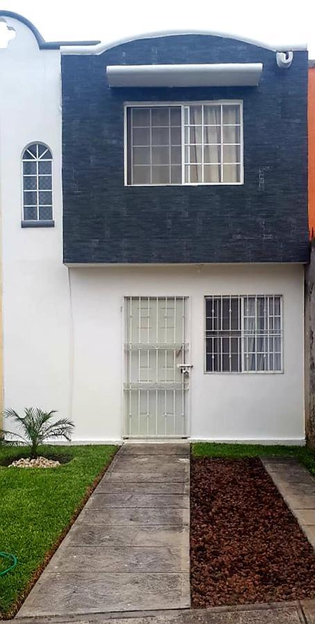 Foto Casa en Venta |  en  Fraccionamiento Puente Moreno,  Medellín  Puente Moreno Cto. Tortuga