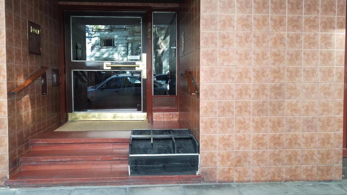 Foto Departamento en Venta en  Barrio Norte ,  Capital Federal  bulnes al 1500