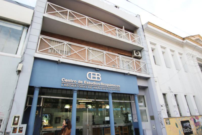 Foto Departamento en Venta en  Martinez,  San Isidro  AV. SANTA FE al 1000