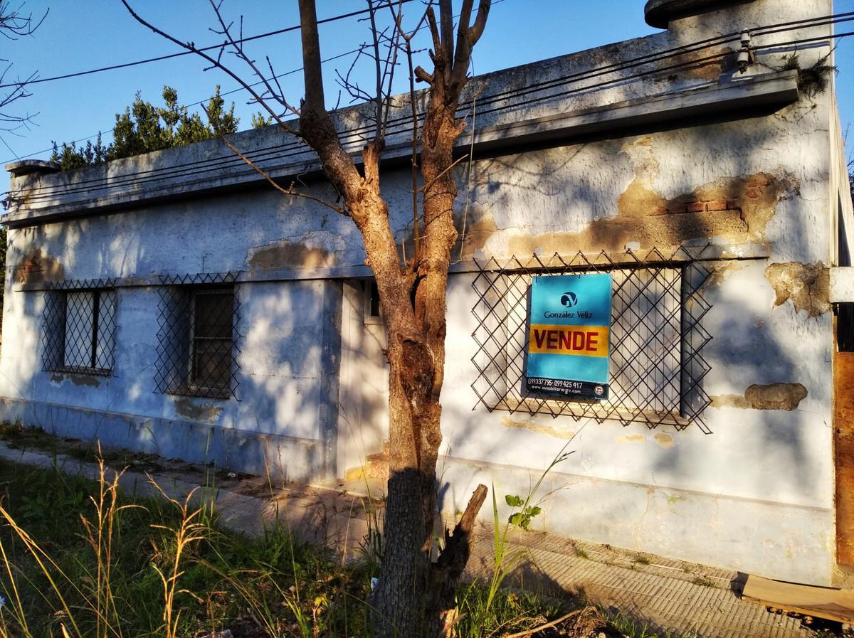 Foto Casa en Venta en  Carmelo ,  Colonia  Blandengues casi Belgrano