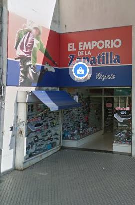 Foto Local en Venta en  Centro,  Rosario  San Luis 1076