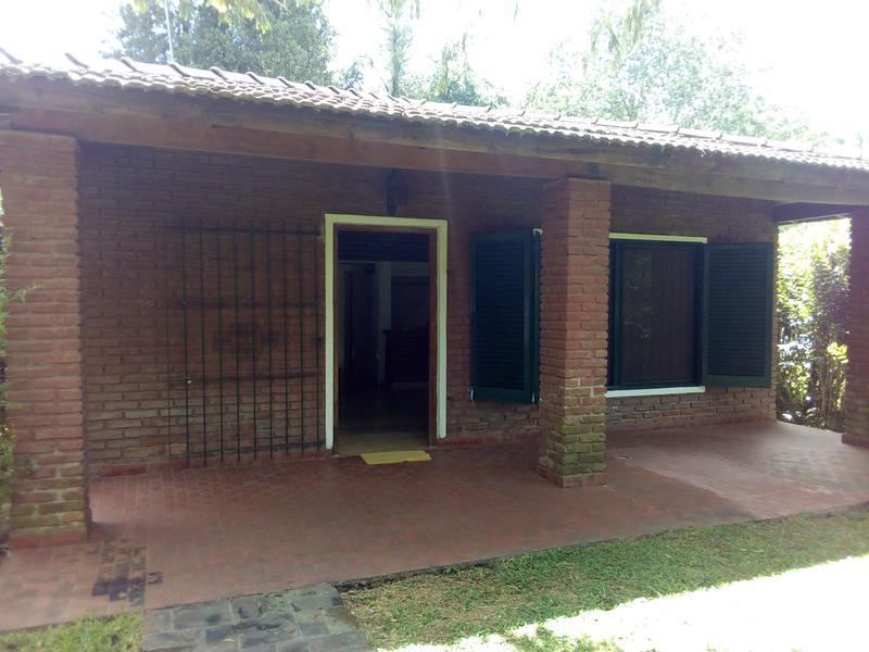 Foto Casa en Alquiler en  Ingeniero Maschwitz,  Escobar  Buenos aires al 100