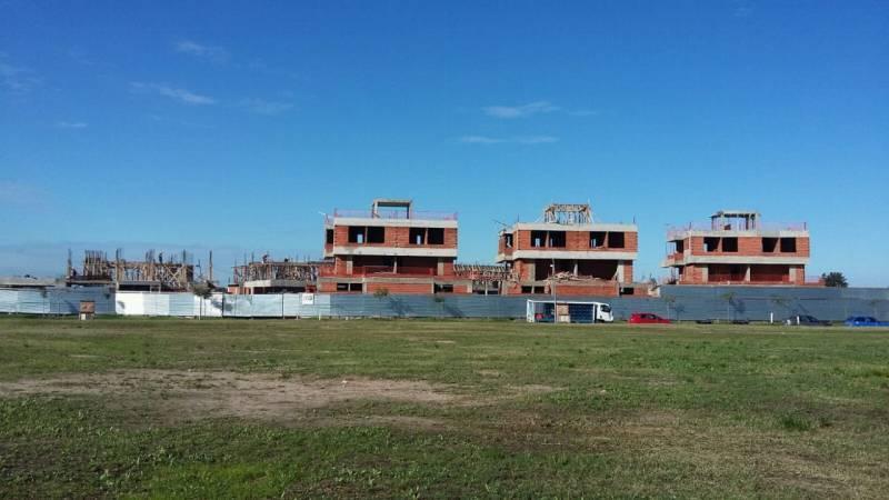 Foto Departamento en Venta en  Los Castaños,  Nordelta          Duplex 3 Amb en La Balconada I, Barrio Los Castaños , Nordelta
