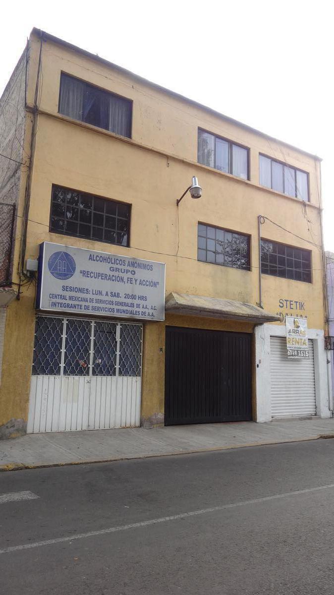 Foto Local en Renta en  Ex-Hipódromo de Peralvillo,  Cuauhtémoc  Ex-Hipódromo de Peralvillo