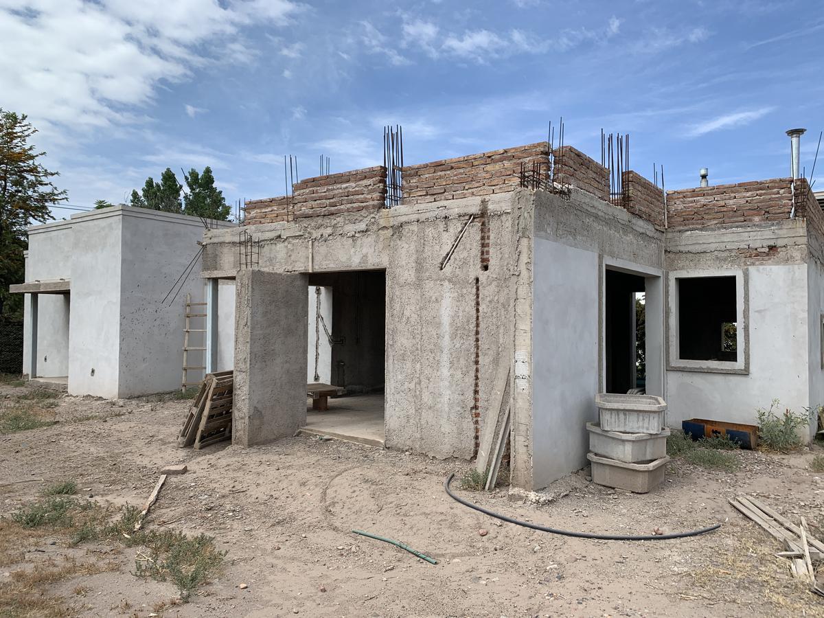 Foto Casa en Venta en  Guaymallen ,  Mendoza  Las Cortaderas
