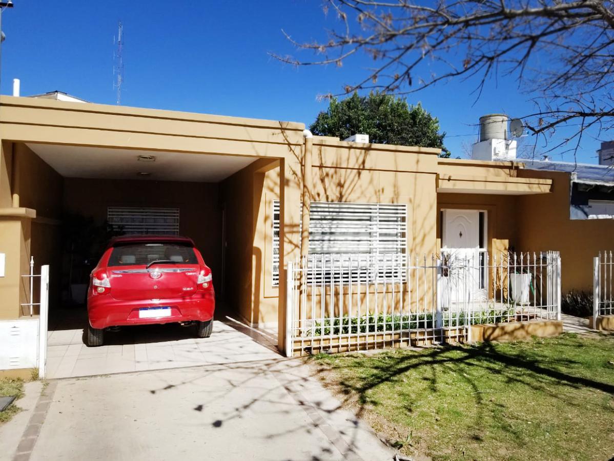 Foto Casa en Venta en  General Pico,  Maraco  Calle 12 e/ 107 y 111