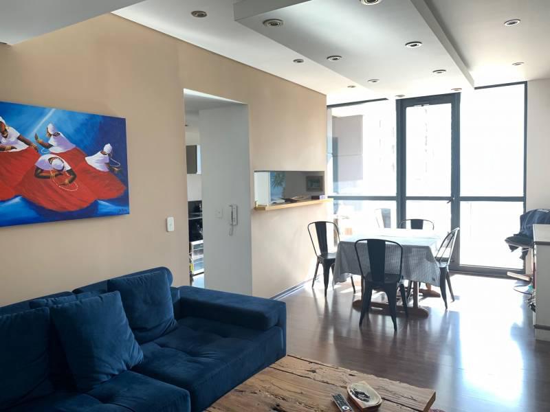 Foto Departamento en Venta en  Puerto Madero ,  Capital Federal  Art Maria - Camila O'Gorman  373 503