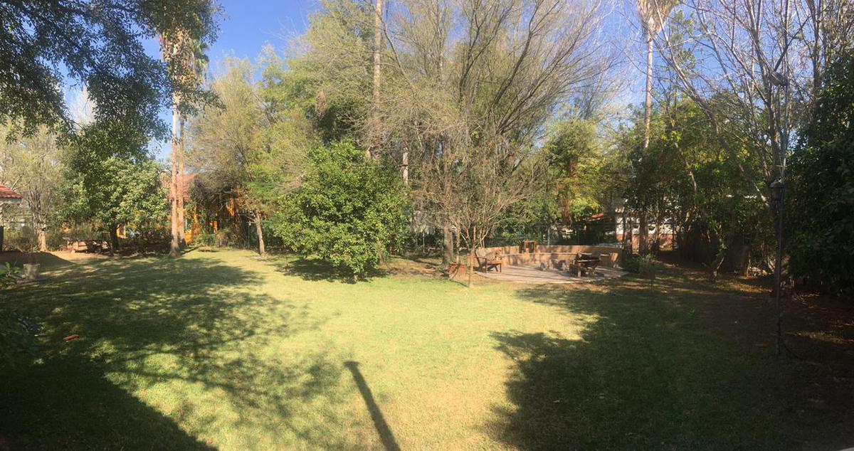 Foto Quinta en Venta en  Linares ,  Nuevo León  Quinta  Linares