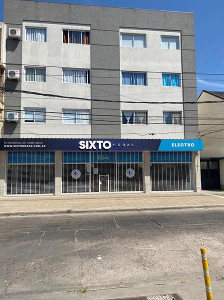Foto Local en Venta en  Esc.-Centro,  Belen De Escobar  Bernardo de Irigoyen