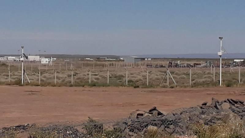Foto Galpón en Alquiler en  Vaca Muerta,  Picunches  Vaca Muerta