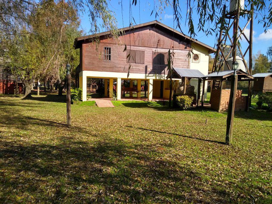 Foto Casa en Venta en  Carapachay,  Zona Delta Tigre   Río Carapachay El Mangrullo