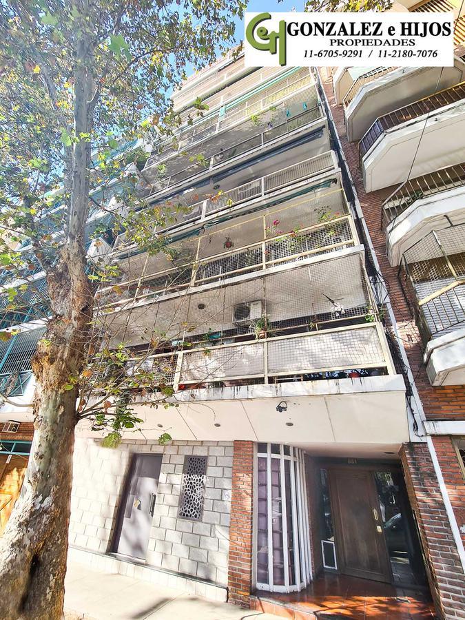 """Foto Departamento en Venta en  Almagro ,  Capital Federal  Salguero 851 piso 1  """"A"""""""
