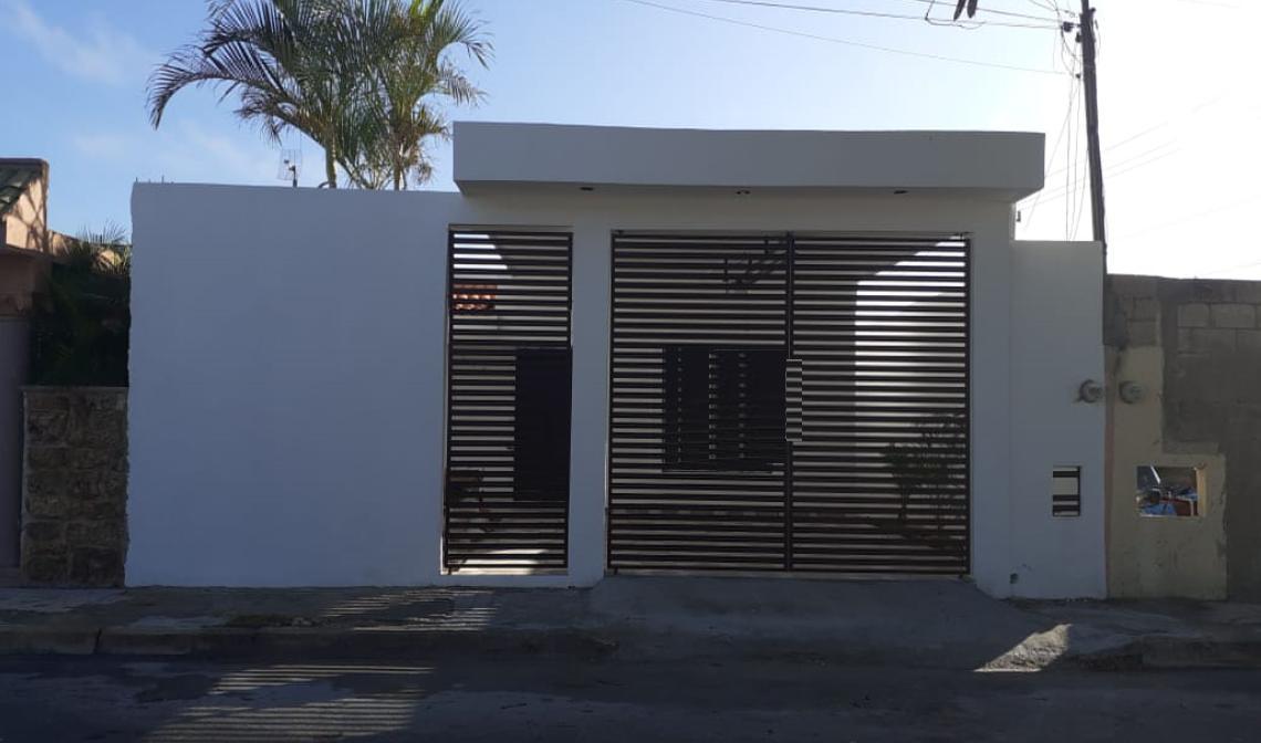 Foto Casa en Venta en  Francisco de Montejo,  Mérida  COMODA CASA EN VENTA, EN FRANCISCO DE MONTEJO
