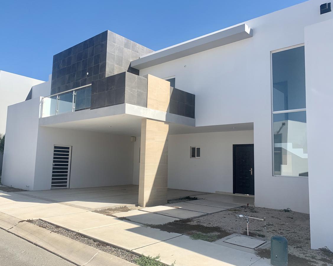 Foto Casa en Venta en  Hermosillo ,  Sonora  Santerra Residencial