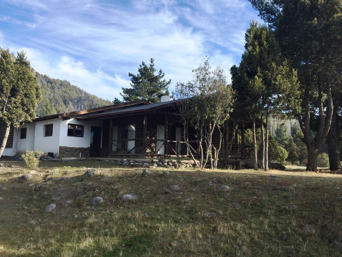 Foto Campo en Venta en  Los Cipreses,  Futaleufu  Ruta 259