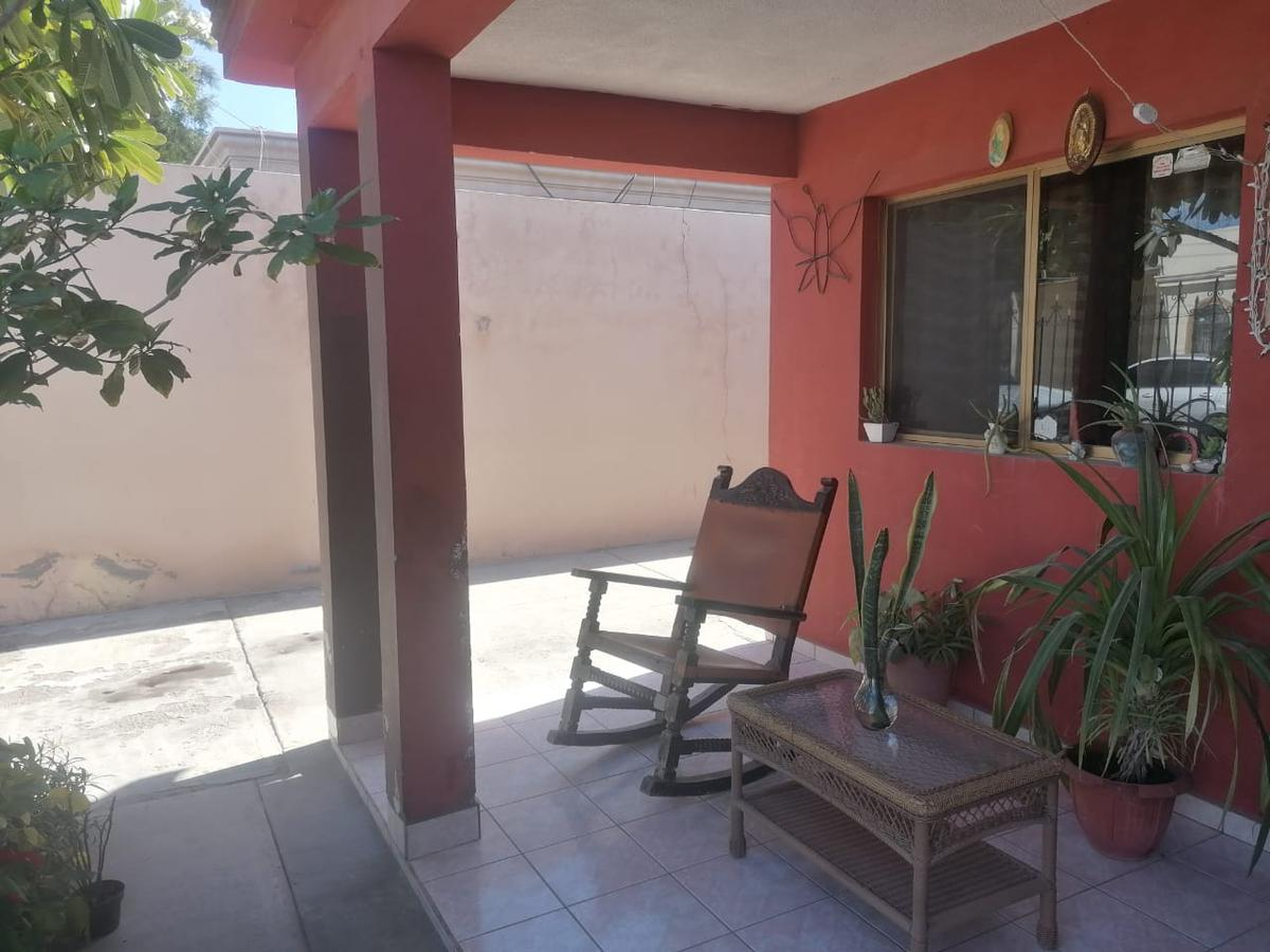 Foto Casa en Venta en  López Portillo,  Hermosillo  CASA EN VENTA EN COLONIA LOPEZ PORTILLO AL NORTE DE HERMOSILLO