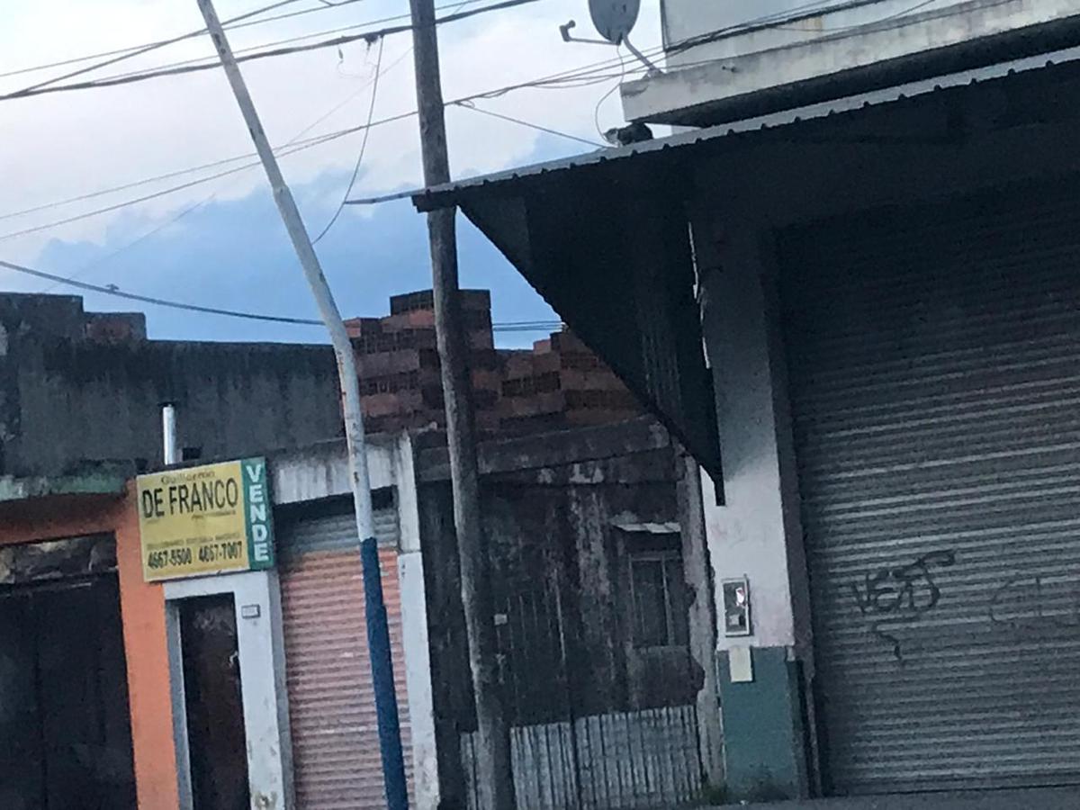 Foto Terreno en Venta en  Malvinas Argentinas ,  G.B.A. Zona Norte  Avenida Arturo Illia 5374