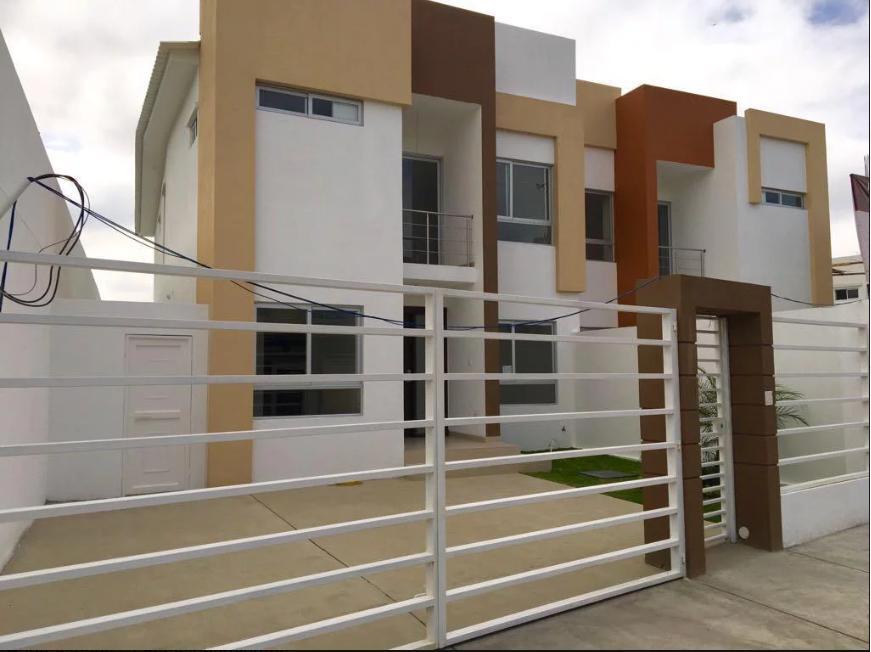 Foto Casa en Venta en  Vía a la Costa,  Guayaquil  Puerto Azul estrene casa de Venta