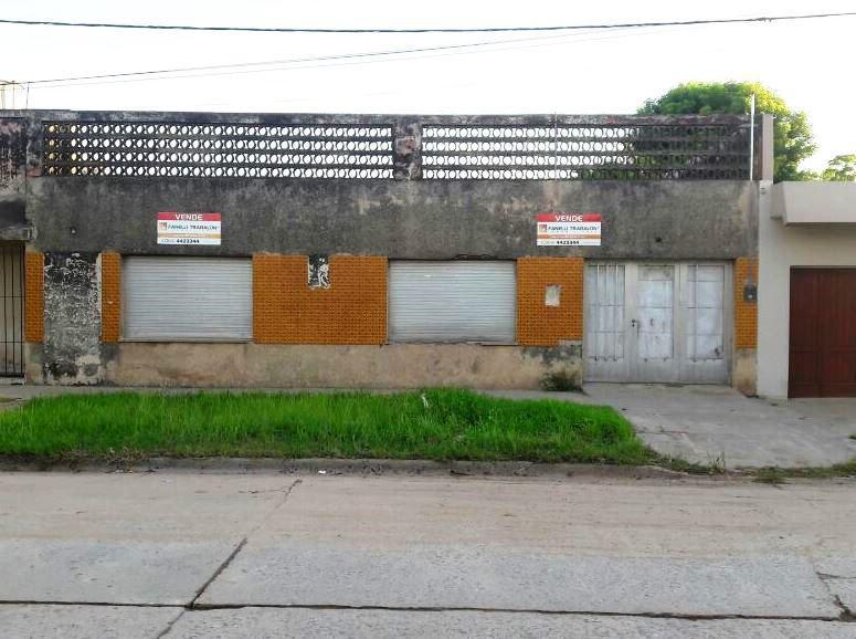 Foto Casa en Venta en  Centro,  Presidencia Roque Saenz Peña  Av.  Sarmiento al 800