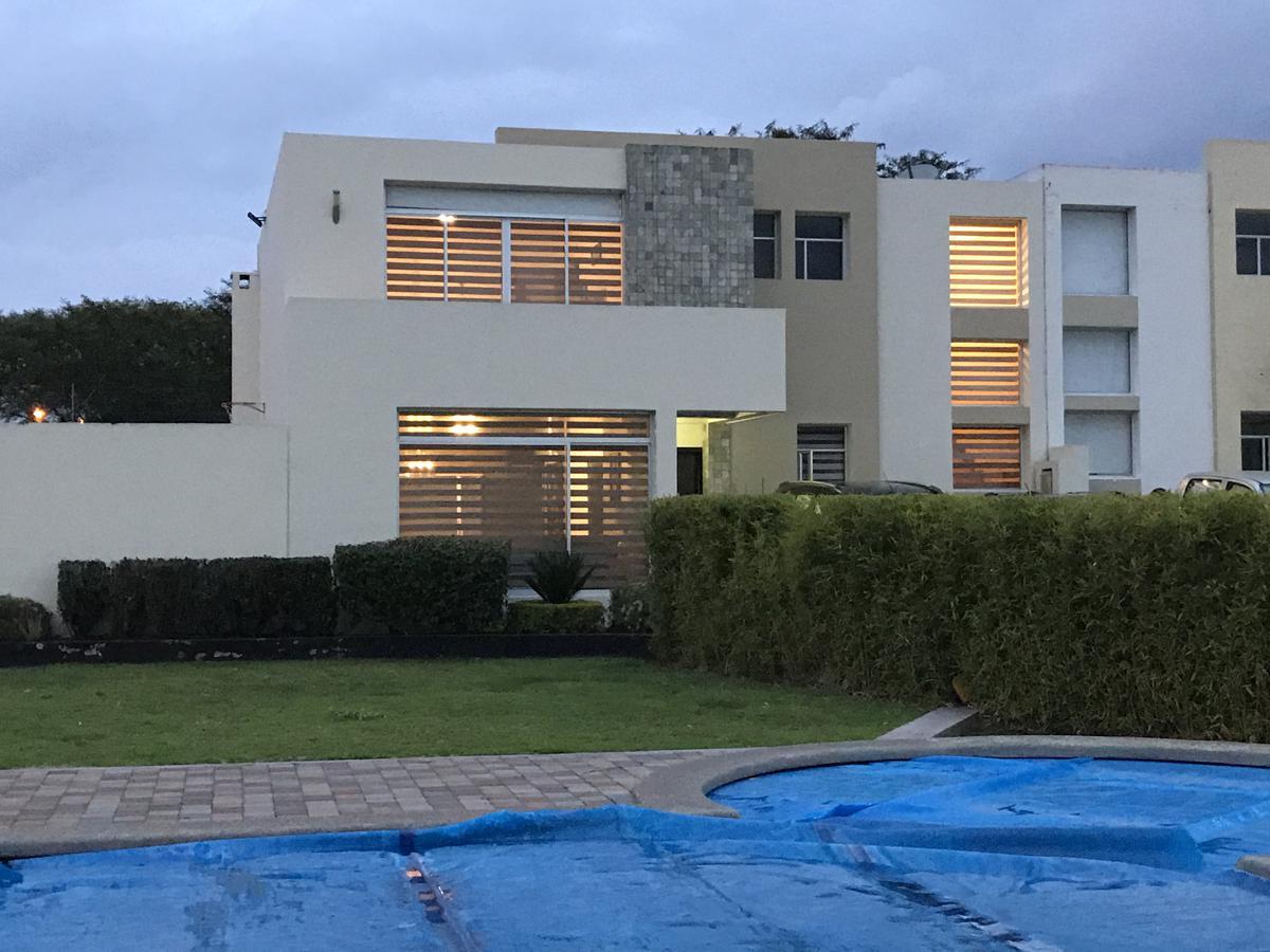 Foto Casa en Venta en  Tumbaco,  Quito  Sector Hilacril