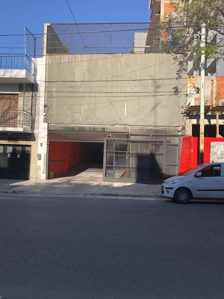 Foto Cochera en Venta en  Boedo ,  Capital Federal  Virrey Liniers al 700