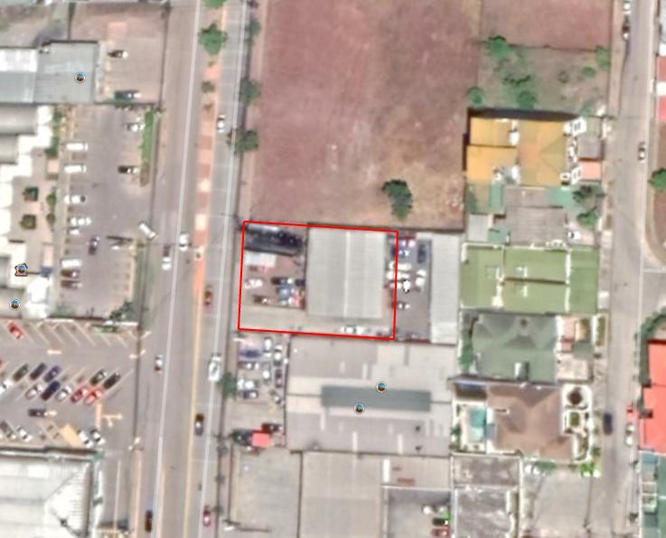 Foto Campo en Renta en  La Hacienda,  Tegucigalpa  Terreno Comercial con Excelente Ubicación Blvd. La Hacienda, Tegucigalpa