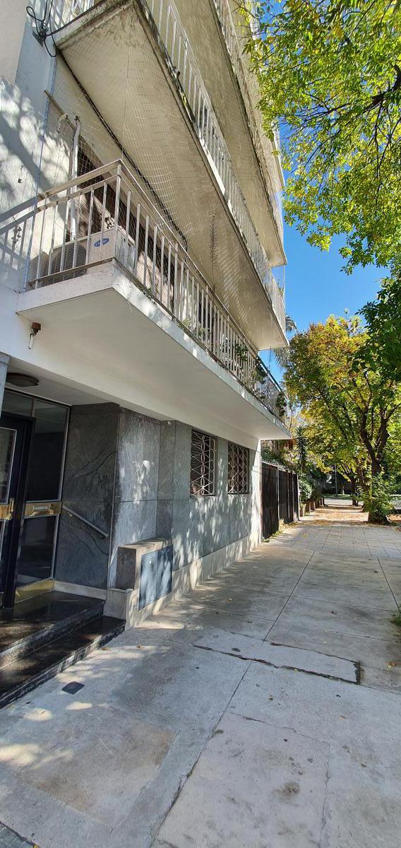 Foto Departamento en Venta en  Villa Devoto ,  Capital Federal  San Nicolas al 4200