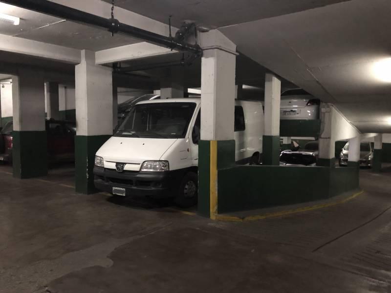Foto Cochera en Venta en  San Nicolas,  Centro (Capital Federal)  Viamonte al 800