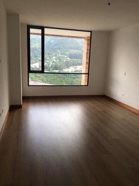 Foto Departamento en Venta en  Cumbayá,  Quito  De venta hermoso departamento por estrenar, linda vista
