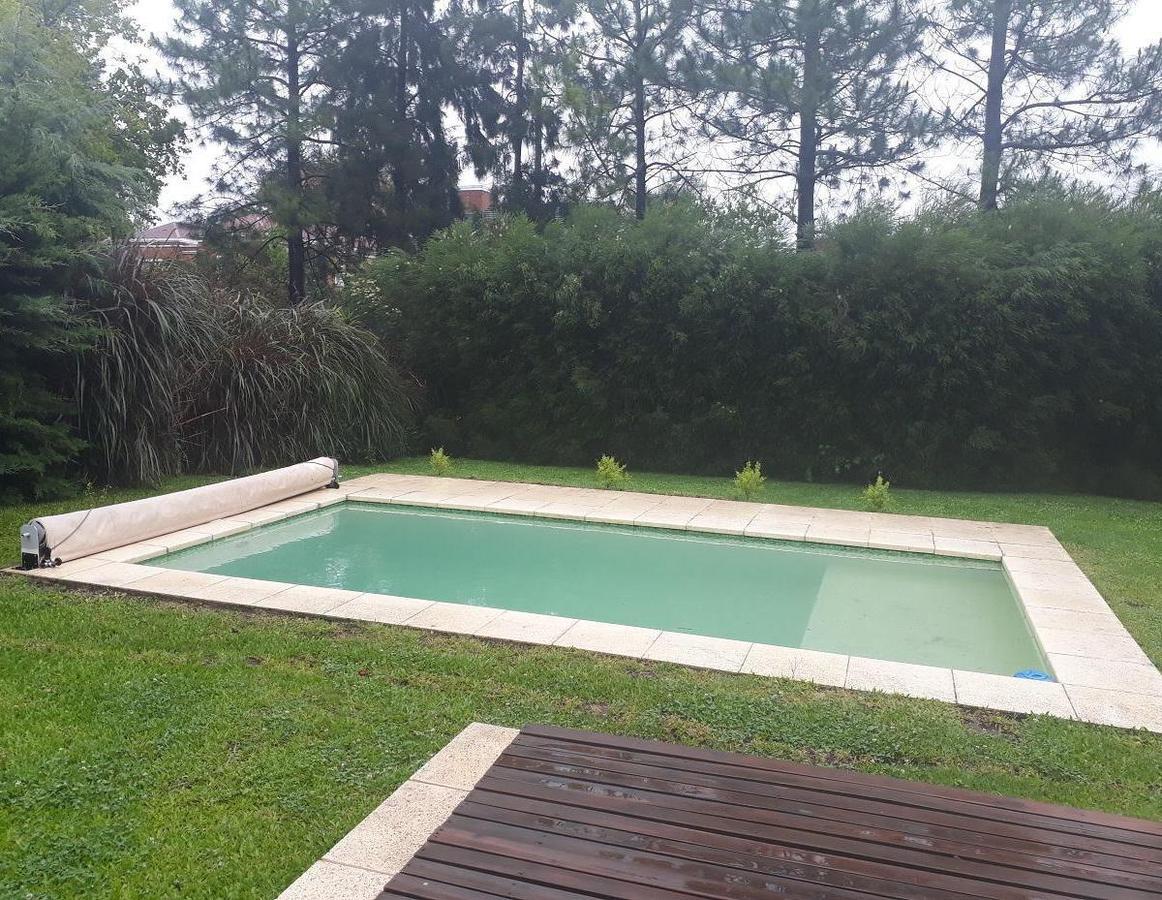 Foto Casa en  en  El Atardecer,  Rincon de Milberg  Av. Santa Marìa de las Conchas al 3200