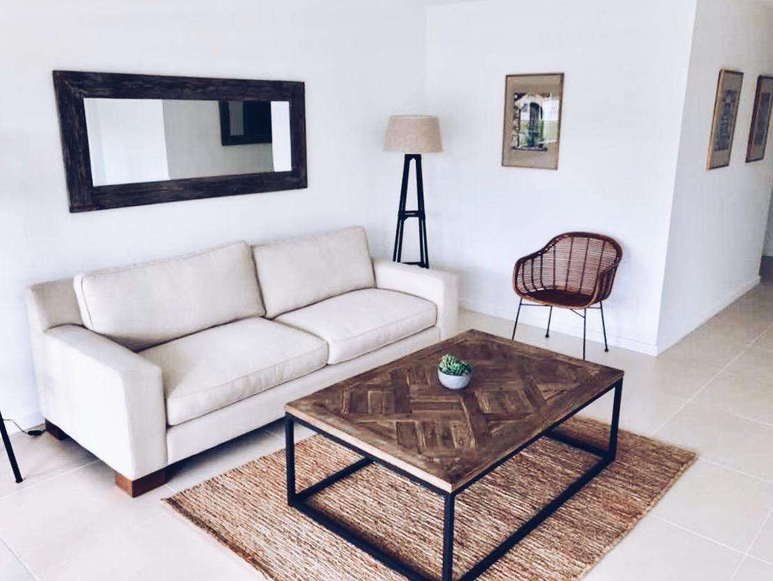 Foto Apartamento en Alquiler en  Prado ,  Montevideo  Joaquin Pereyra al 11700
