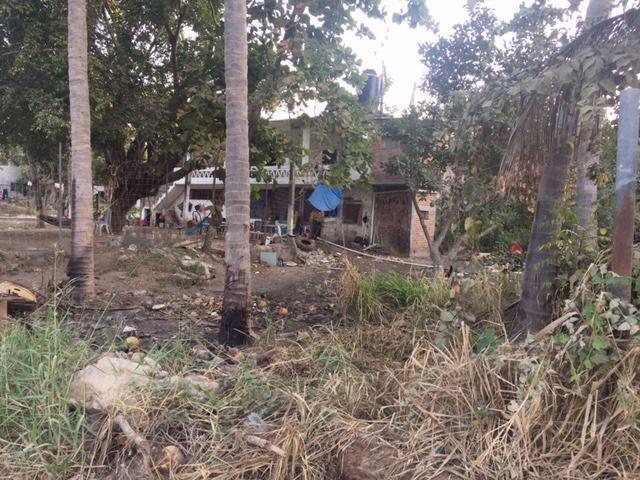 Foto Terreno en Venta en  Mezcales,  Bahía de Banderas  Terreno en Mezcales uso mixto
