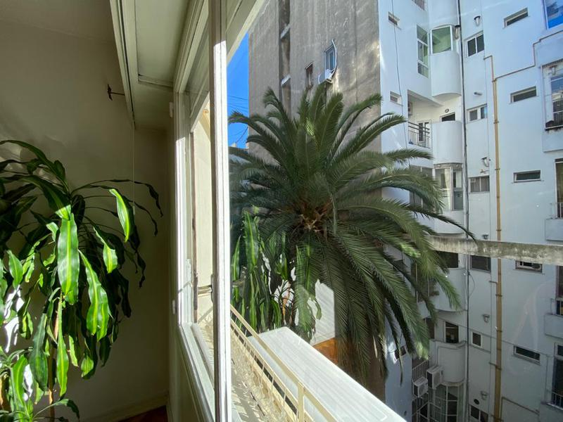 Foto Departamento en Venta en  Tribunales,  Centro (Capital Federal)  Montevideo al 600