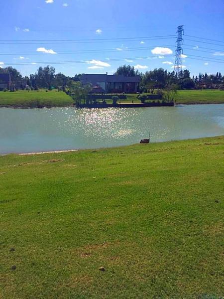 Foto Isla en Venta en  Santa Isabel,  Countries/B.Cerrado  La pista al 1600