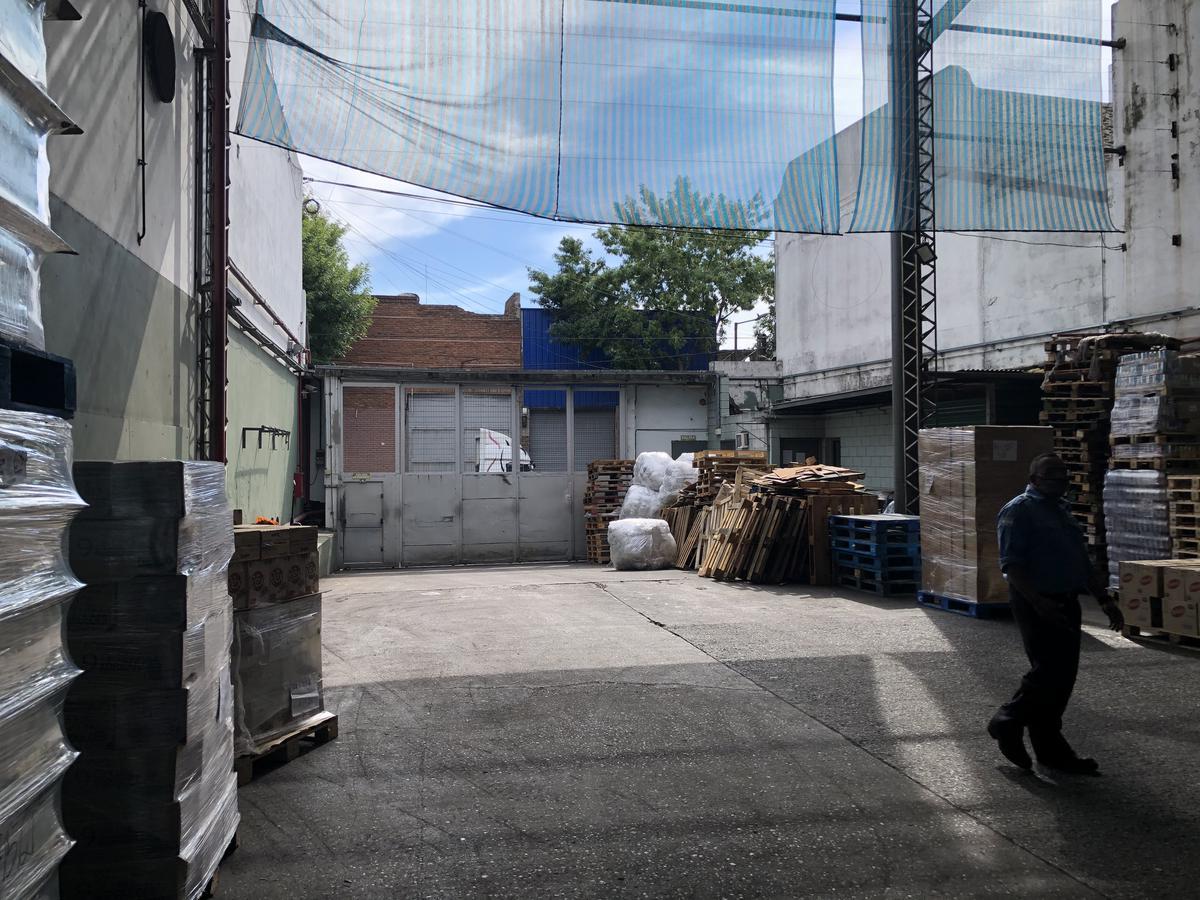 Foto Depósito en Alquiler en  Boca ,  Capital Federal  Rio Cuarto al 1100