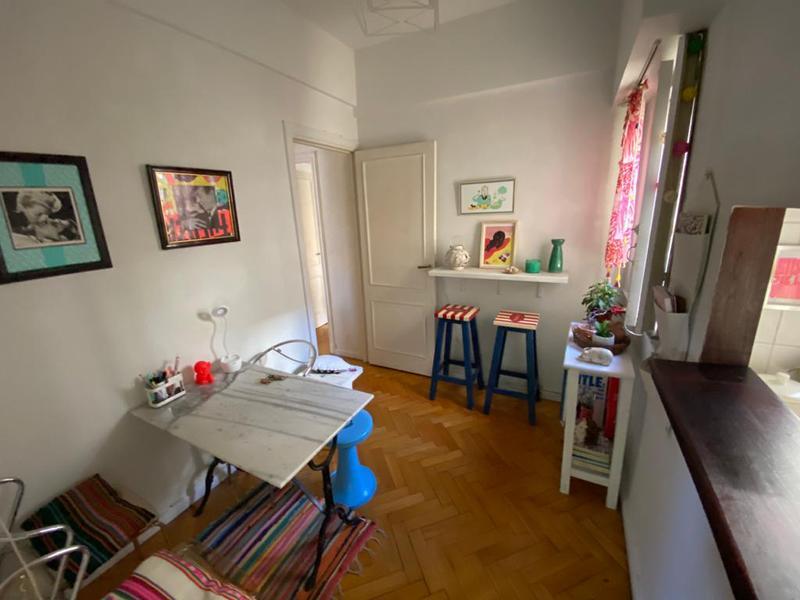 Foto Departamento en Venta en  Barrio Norte ,  Capital Federal  Av. Pueyrredón al 1000