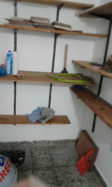 Foto Departamento en Alquiler en  Palermo Soho,  Palermo  Alquiler 2 ambientes con patio - Honduras y Thames