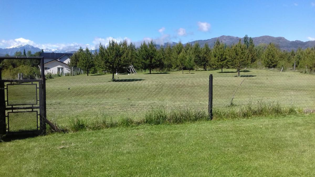 Foto Casa en Venta en  Las Golondrinas,  Cushamen  RR3519