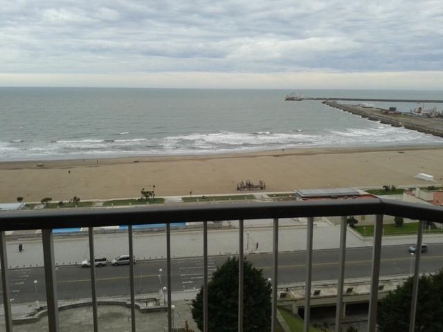 Foto Departamento en Venta en  Mar Del Plata ,  Costa Atlantica  BV MARITIMO 5700 • FRENTE AL MAR