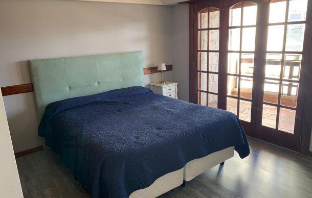 Foto Casa en Venta en  Mar Del Plata ,  Costa Atlantica  Venta chalet en chauvin Mar del Plata