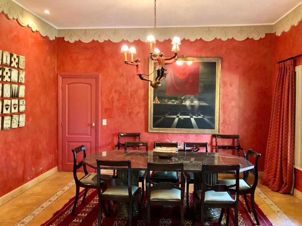 Foto Casa en Alquiler temporario | Alquiler en  Martindale C.C,  Countries/B.Cerrado (Pilar)  Av. Peron al 2375